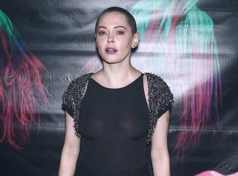Rose McGowan : Elle révèle l'énorme somme qu'Harvey Weinstein lui a proposée pour son silence !