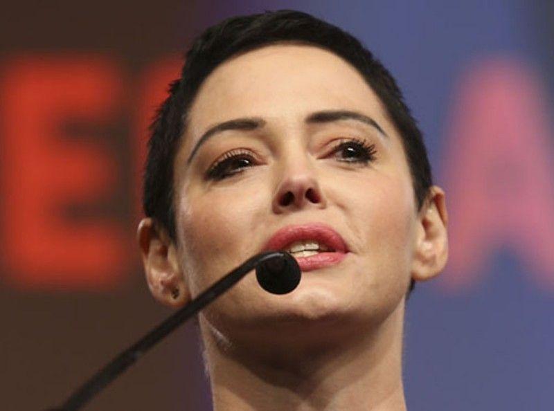 Rose McGowan vend sa maison à cause d'Harvey Weinstein