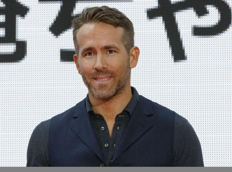Ryan Reynolds : Il répond à la