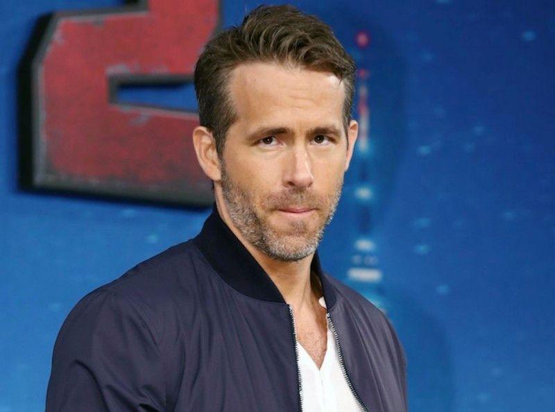 Ryan Reynolds : ses confidences poignantes sur sa surprenante maladie