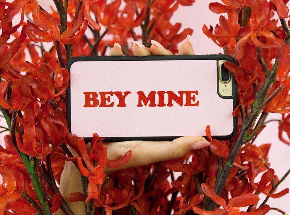 Saint Valentin 2018 : Beyoncé sort une collection pour la fête des amoureux !