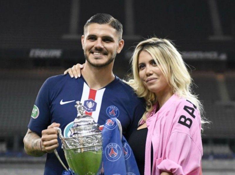 Scandale au PSG cette star du club trompe sa femme qui le quitte et l allume sur les reseaux