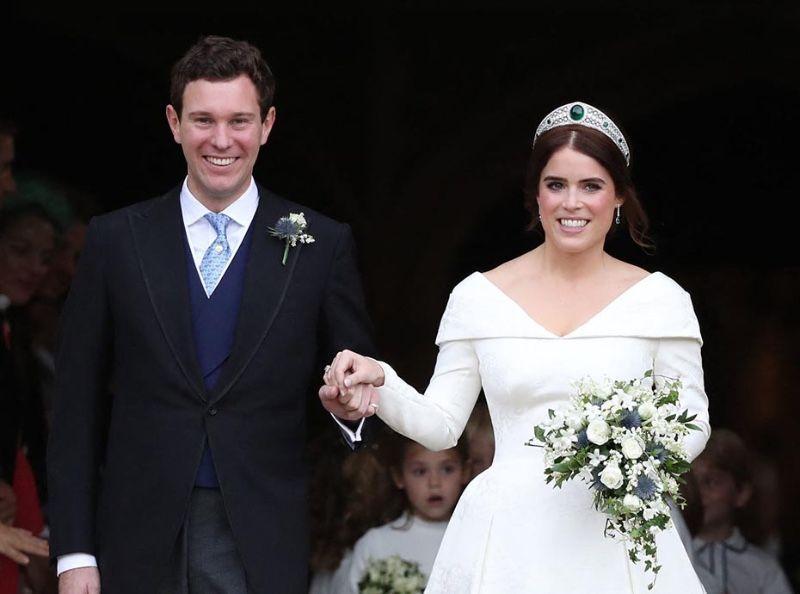 Scandale au sein de la famille royale ! La princesse Eugénie trompée par son mari ? Un mannequin témoigne…