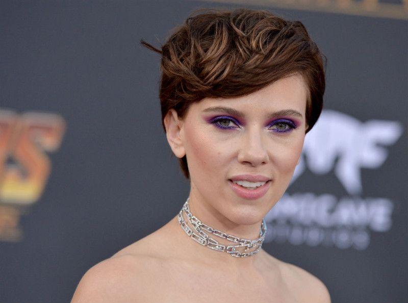 Scarlett Johansson : Après la polémique, elle ne jouera pas un transgenre