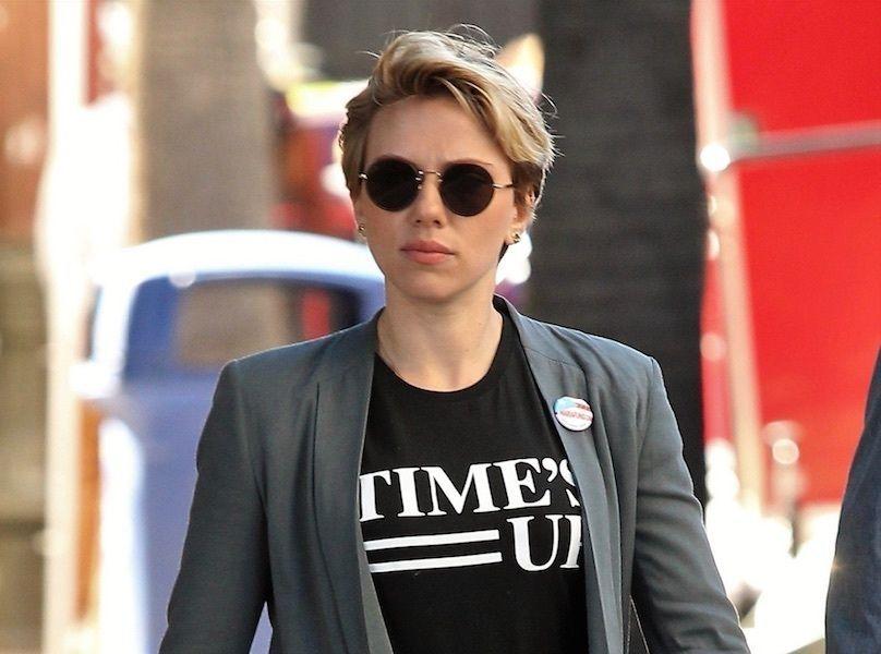 Scarlett Johansson : Elle déclare la guerre à James Franco !