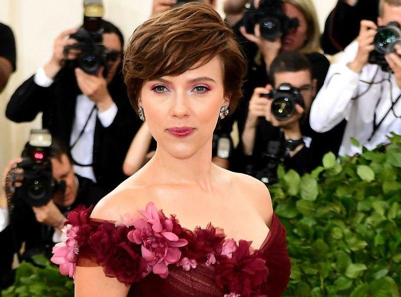 Scarlett Johansson : Face à la polémique, elle prend une décision importante pour sa carrière !