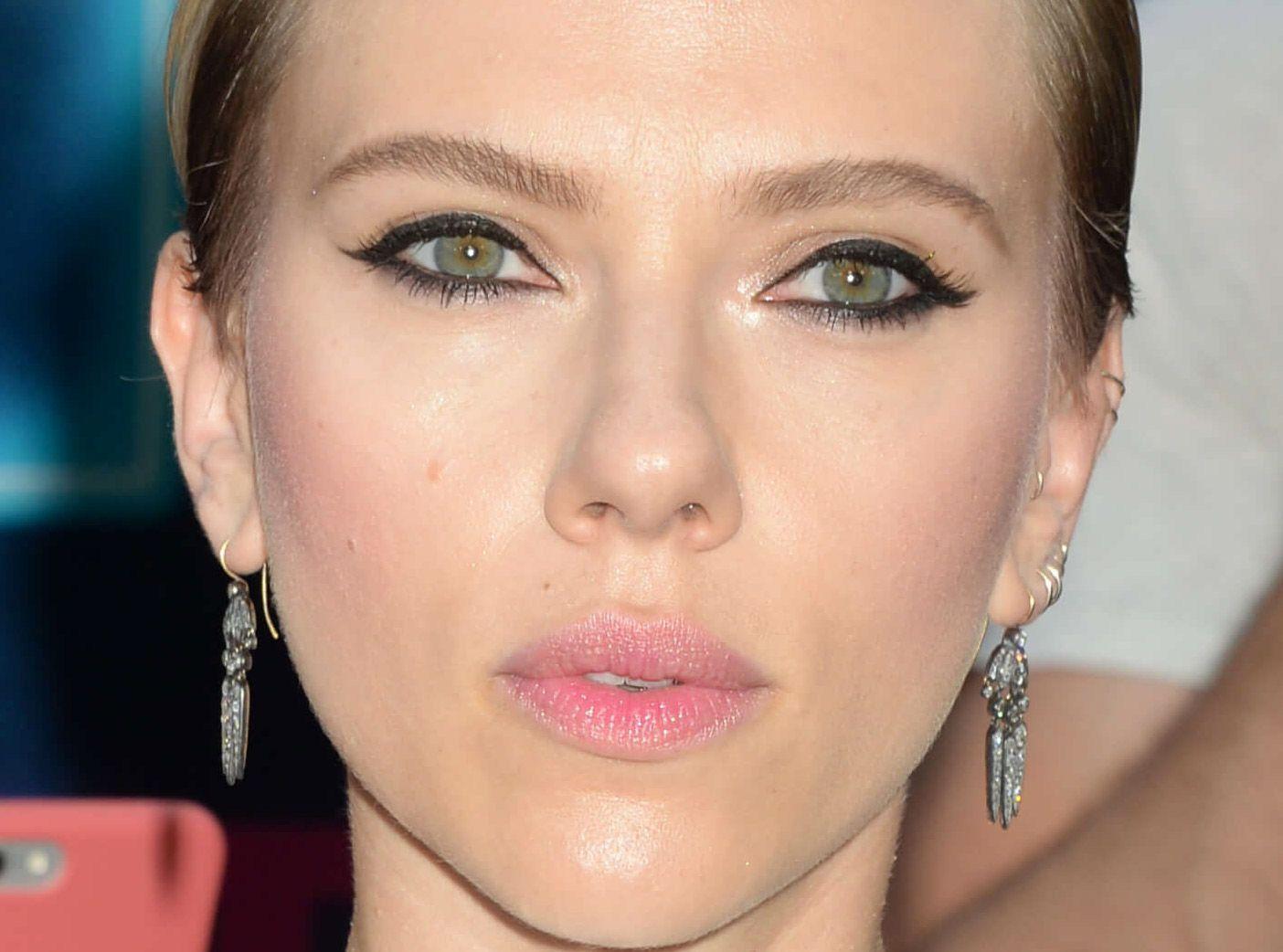 Scarlett Johansson : Les larmes et la tristesse de l'actrice !
