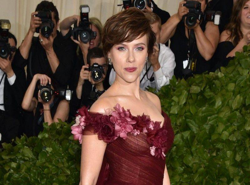 Scarlett Johansson : Ses confidences sur les mouvements anti-harcèlement