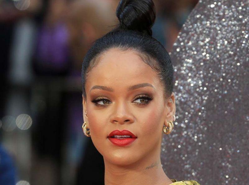 Secret beauté de stars : Rihanna ne jure que par cette crème hydratante signée Weleda