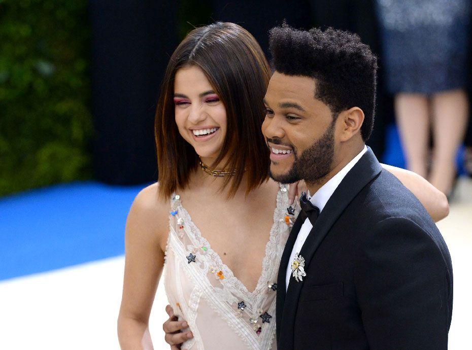 Selena Gomez a unfollow The Weeknd d'Instagram