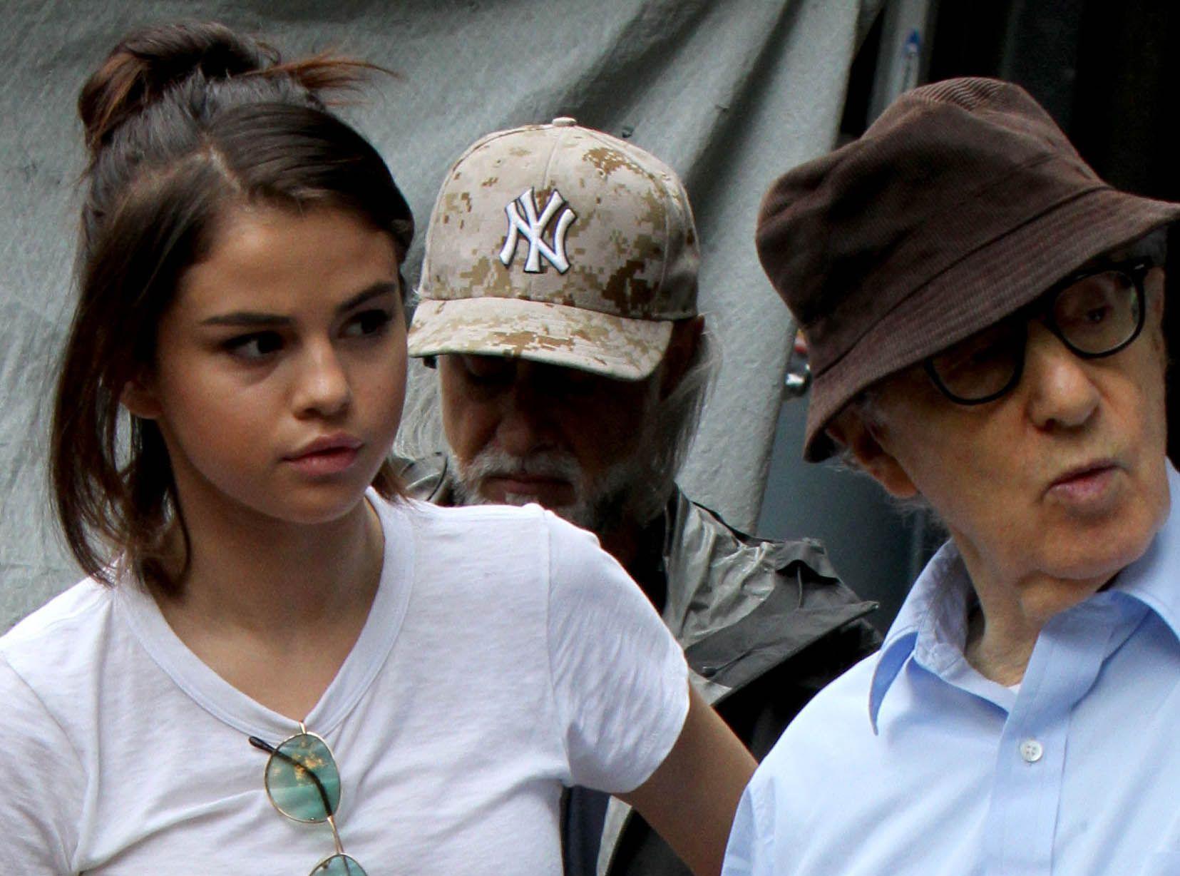 Est Justin toujours datant Selena Gomez