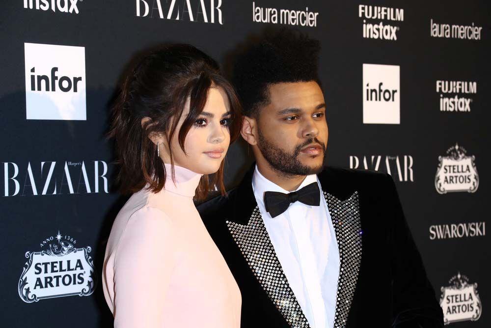 Selena Gomez et Justin Bieber de nouveau en couple, The Weeknd réagit sur Instagram !