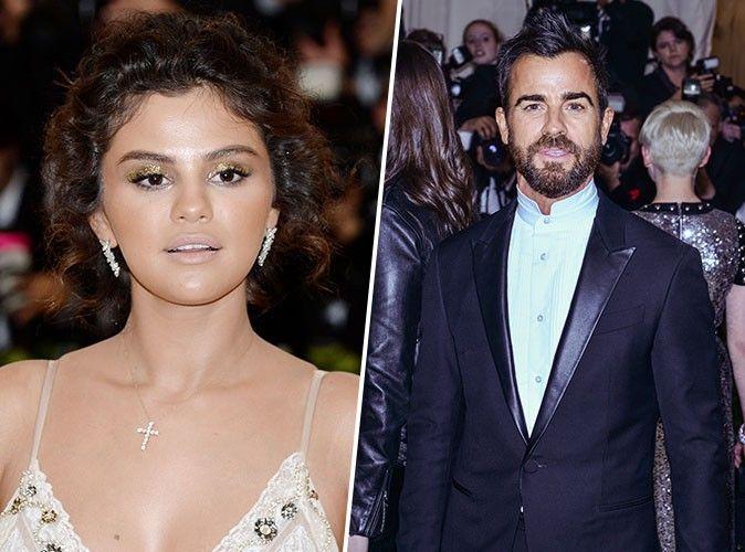 Selena Gomez et Justin Theroux commencent à devenir plus que des amis...