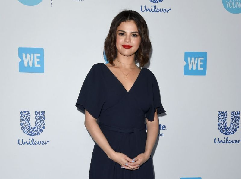 La Selena MocheUn Nom Grand De Mode Gomez Se Lâche ZPXiwOuTlk