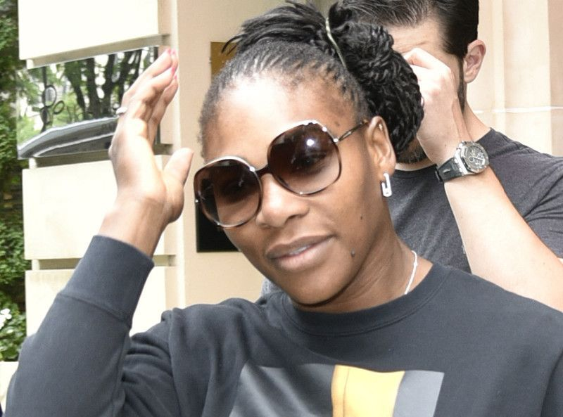 Serena Williams : Qui a-t-elle désigné comme la femme la plus