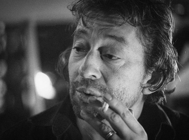 Serge Gainsbourg: son gros complexe jamais avoué...