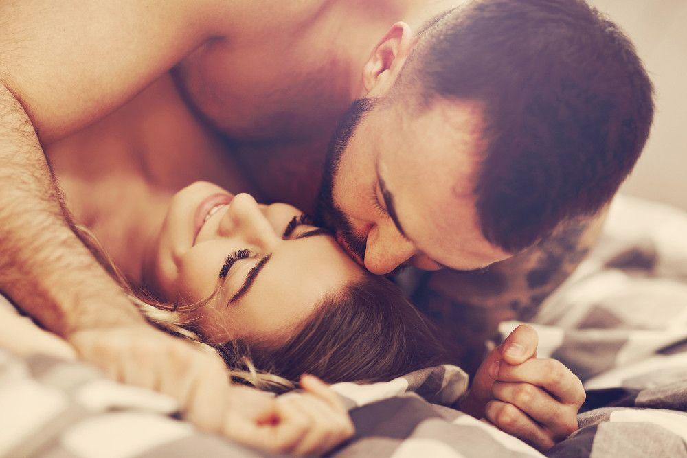 Sexo : Ces trucs qui nous font le plus fantasmer