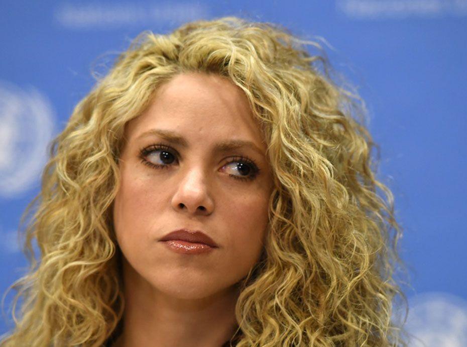 Shakira reporte sa tournée mondiale... Découvrez pourquoi