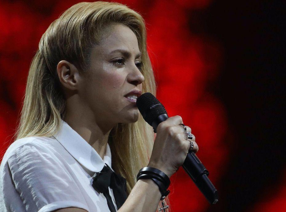 Shakira : Une très mauvaise nouvelle !