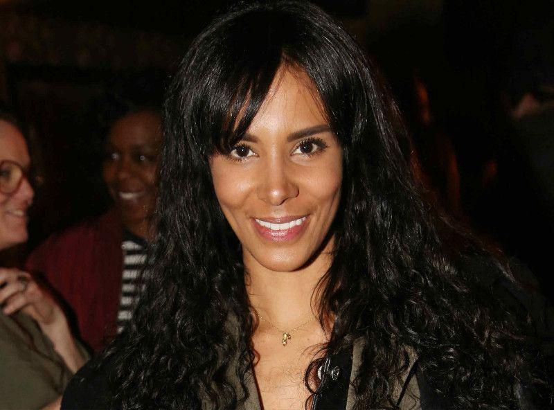 Shy'm : Elle présente sa nouvelle coupe de cheveux et se retrouve comparée à Bilal Hassani !