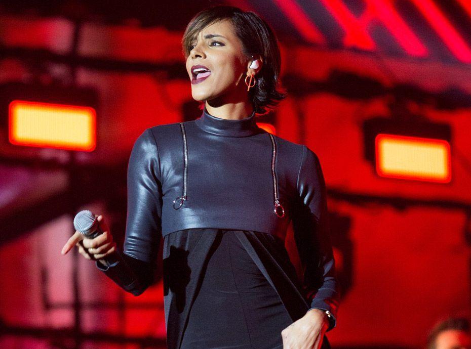 Shy'm : La chanteuse répond aux critiques concernant sa perte de poids