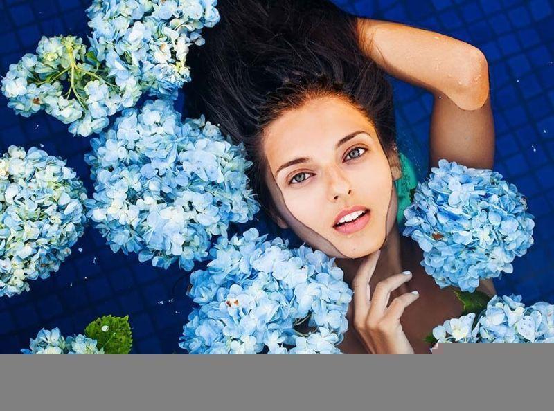 Skincare : Et si on se soignait grâce aux fleurs ?