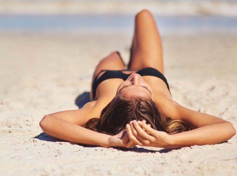 Skincare : voici comment hydrater sa peau après un bain de soleil