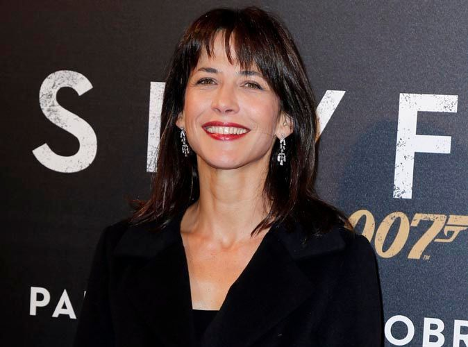 sophie marceau je n 39 ai pas eu de s paration qui se soit bien pass e. Black Bedroom Furniture Sets. Home Design Ideas