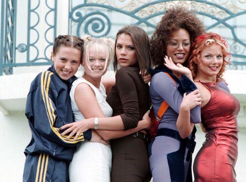 Spice Girls : deux membres du groupe choquent en révélant leur ancienne relation