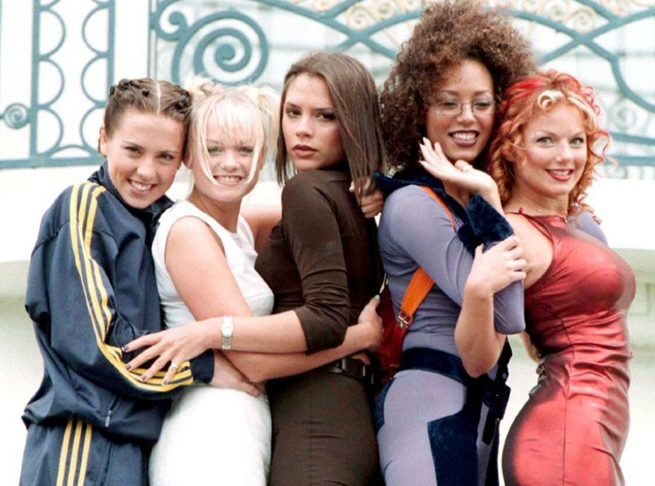 Spice Girls : le girls band mythique de retour au cinéma?
