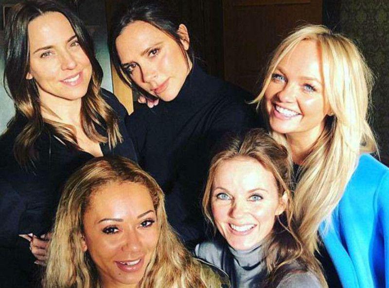 Spice Girls : Mel B fait de nouvelles révélations