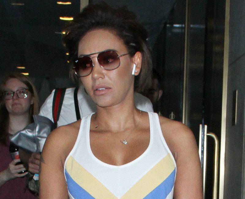 Spice Girls : Mel B recadre sèchement une des membres !