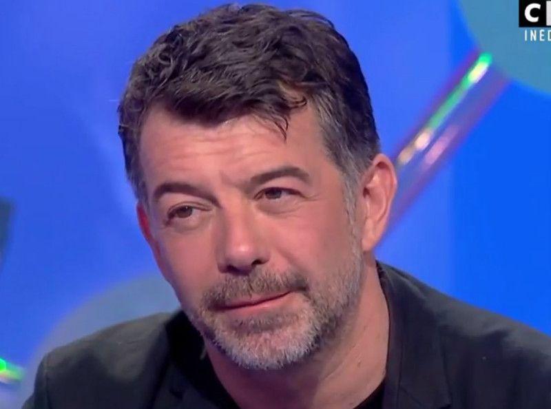 Stéphane Plaza : Comment Thierry Ardisson l'a mis mal à l'aise !