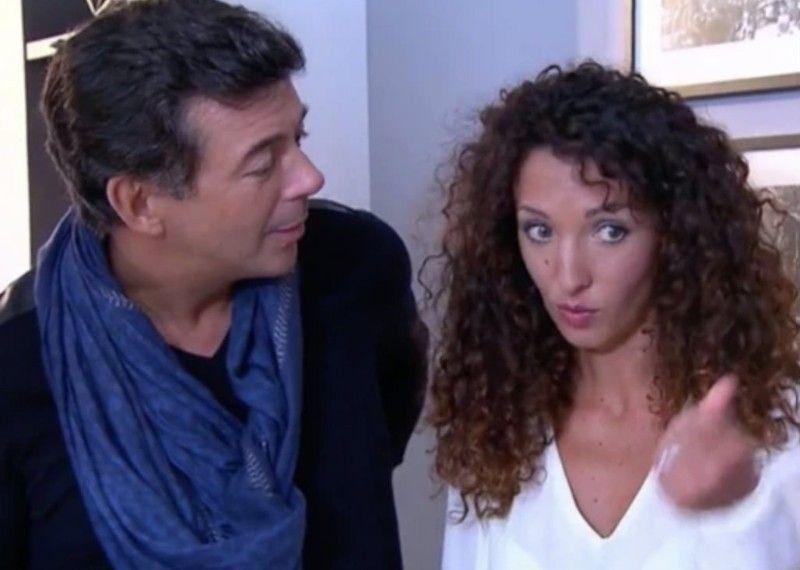 Stéphane Plaza : grosse frayeur sur le tournage de Maison à vendre, Emmanuelle Rivassoux raconte...
