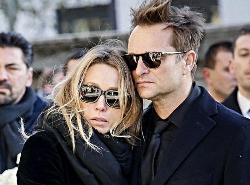Succession de Johnny : Un nouveau rebondissement qui pourrait coûter cher à Laura Smet et David Hallyday