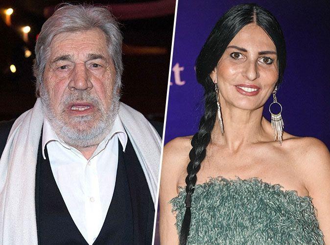 Sylvie Ortega très proche de Jean-Pierre Castaldi... ces photos qui vont rendre Benjamin Castaldi furieux - Public