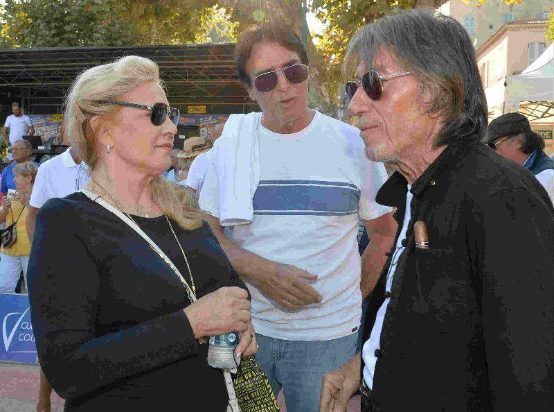 Sylvie Vartan : Au tour de son mari de s'en prendre à Laeticia Hallyday !