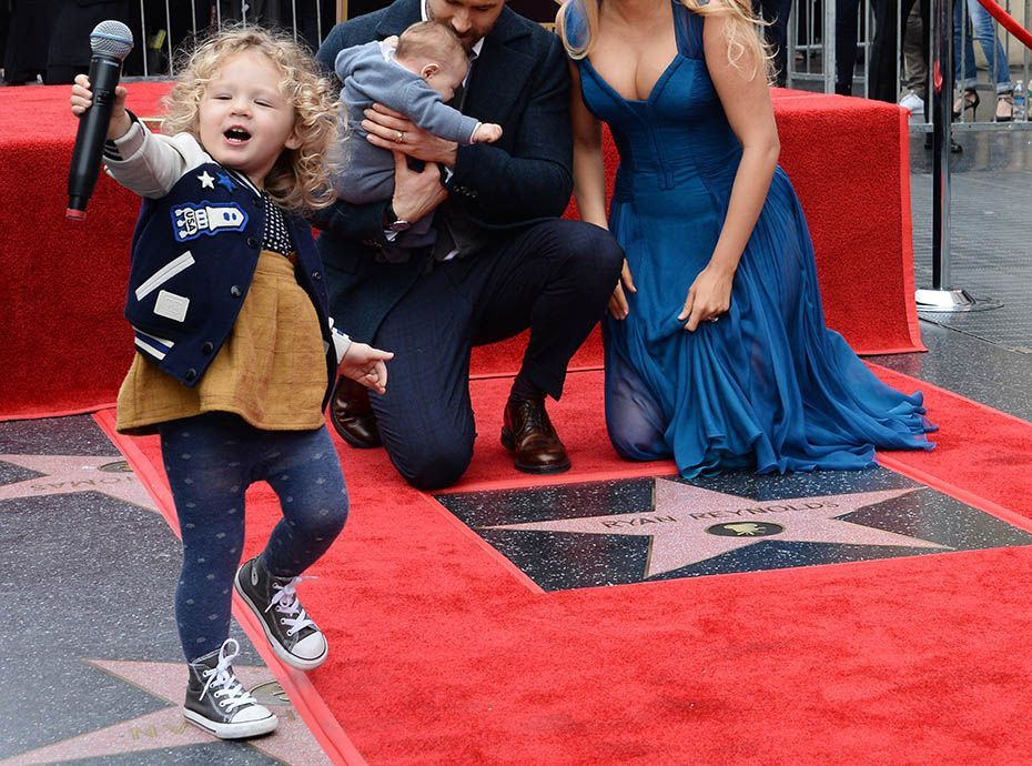 Taylor Swift : Découvrez quel enfant de star fait une apparition dans sa chanson Gorgeous !