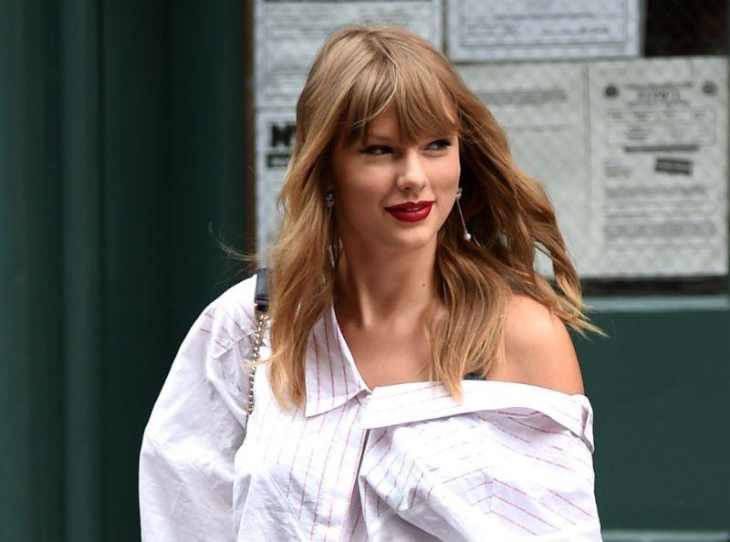 Taylor Swift : Le projet qui pourrait mettre son couple en ruine...