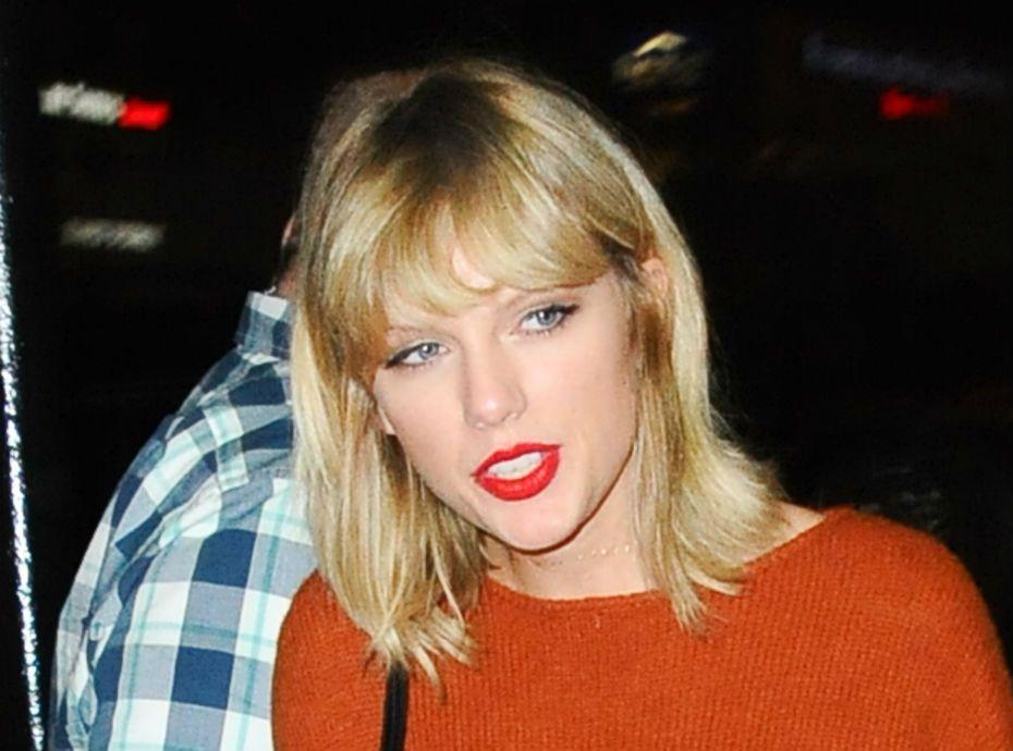 Taylor Swift : trahie par une célèbre amie dans sa guerre contre Kanye West !