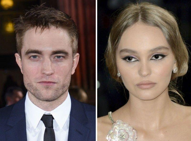 The King : Lily Rose Depp, Robert Pattinson...  le prochain film de Netflix au casting royal
