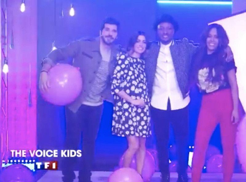 The Voice Kids La Date De Lancement Est Le