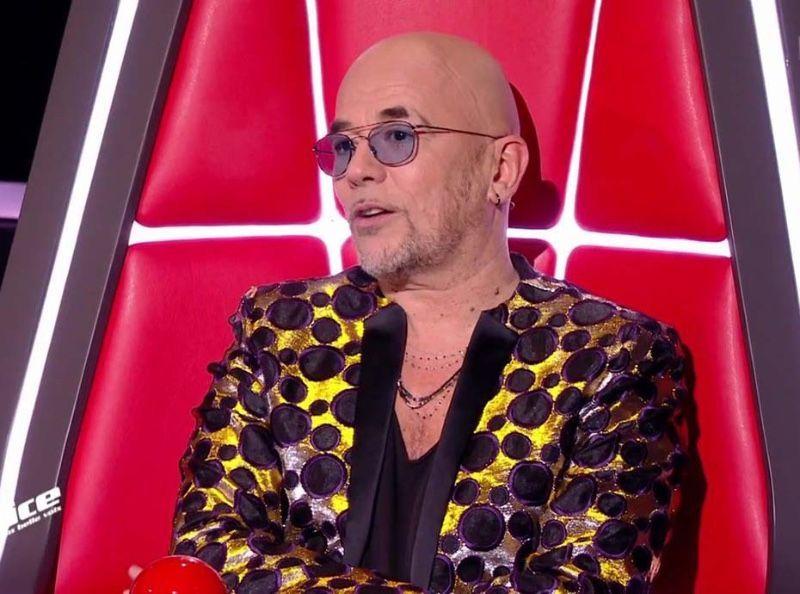"""""""The Voice"""" : Pascal Obispo claque la porte... découvrez l'énorme chèque que lui a fait TF1 !"""