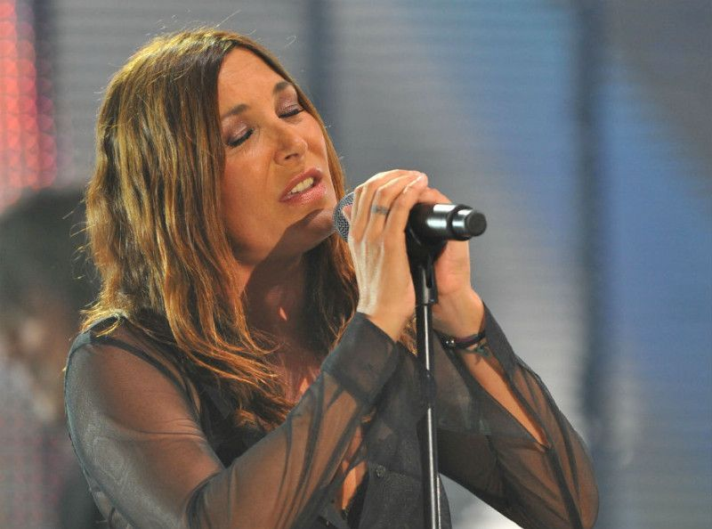 The Voice Zazie Va Quitter L Emission A Cause De Ca