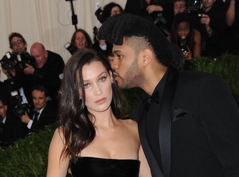 The Weeknd et Bella Hadid : Une multitude de détails viennent à la surface !