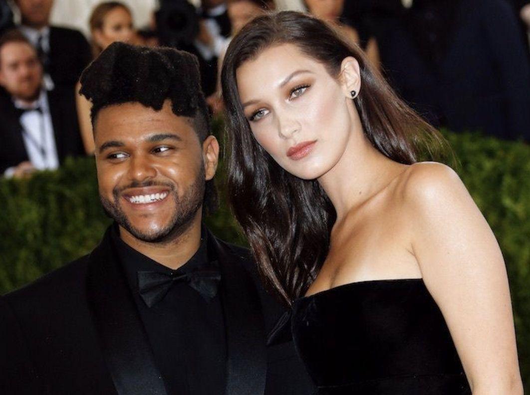 The Weeknd : sa nouvelle chanson parle de Bella Hadid et de Selena Gomez !