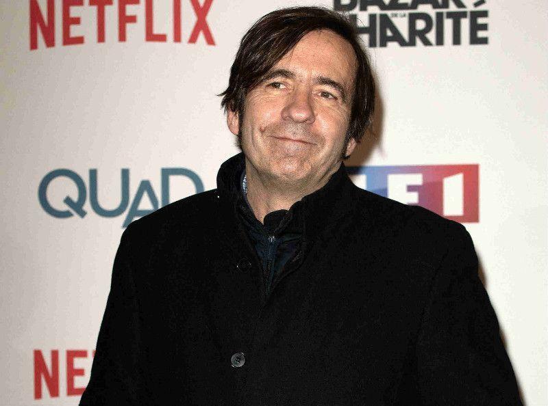 Thierry Samitier accusé d'agression sexuelle : l'acteur est menacé de mort !