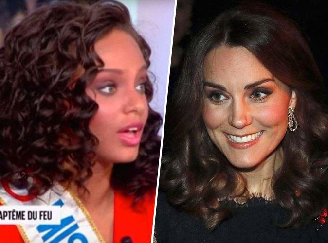#TopNews Public : Alicia Aylies se prépare à Miss Univers, Kate Middleton et son petit ventre