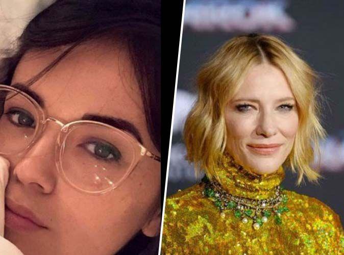 #TopNewsPublic : Agathe Auproux liste tous ses défauts, Cate Blanchett présidera le Festival de Cannes