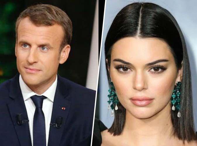 #TopNewsPublic : Emmanuel Macron avec un ex-candidat de Secret Story, Kendall Jenner homo ?